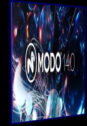 The Foundry MODO 14.0v2 x64 - ENG