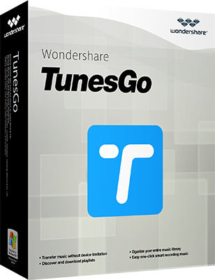 Wondershare TunesGo for iOS & Android v9.4.0.10 DOWNLOAD PORTABLE ITA