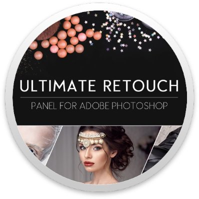 Ultimate Retouch Panel for Adobe Photoshop v3.8.10 - ENG