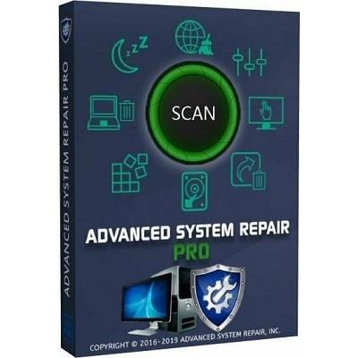 [PORTABLE] Advanced System Repair Pro 1.9.3.8 Portable - ENG