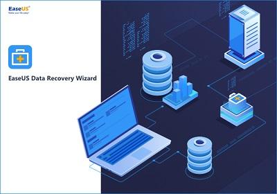 EaseUS Data Recovery Wizard WinPE v13.5 64 Bit - Ita