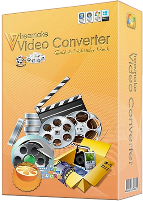 Freemake Video Converter 4.1.10.402 - ITA