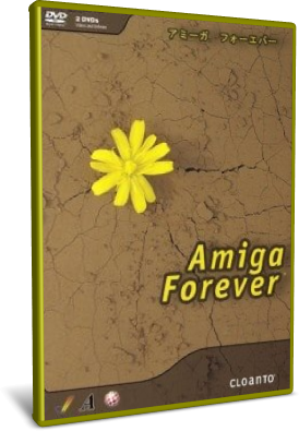 Cloanto Amiga Forever 8.2.3.0 Plus Edition - ENG