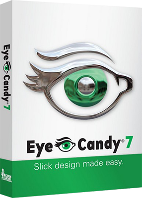 Alien Skin Eye Candy v7.2.3.75 64 Bit - Eng