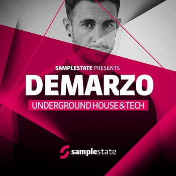 Samplestate Demarzo Underground House & Tech