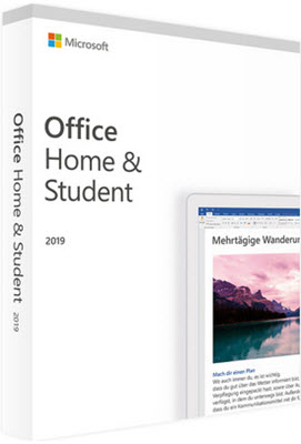 [MAC] Microsoft Office Home and Student for Mac 2019 v16.23 - Ita