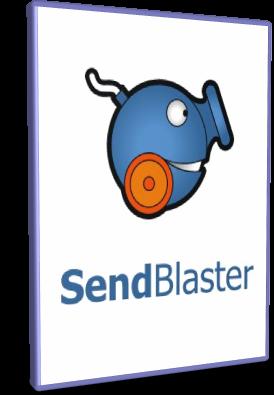 SendBlaster Pro Edition v4.3.5 - ITA