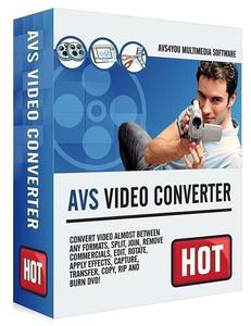 [PORTABLE] AVS Video Converter v12.0.2.652 Portable - ITA