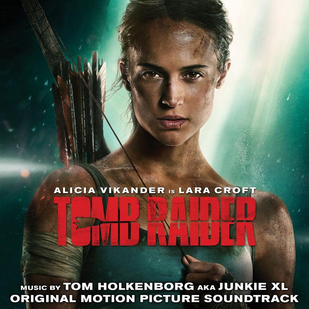 Tomb Raider (Original Motion Picture Soundtrack)(2018).mp3 - 320 Kbps