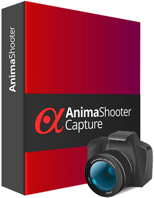 AnimaShooter Capture 3.8.12.9 - ENG