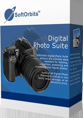SoftOrbits Digital Photo Suite v6.2 - Ita