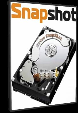 Drive SnapShot 1.48.0.18765 - ENG