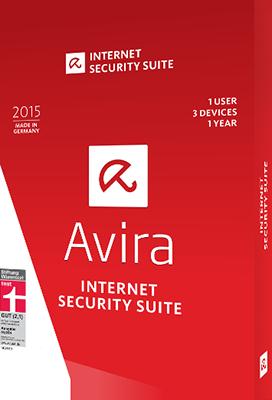 Avira Internet Security v14.0.17.192 - Ita