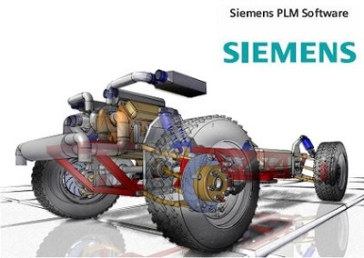 Siemens PLM NX 12.0.2 (NX 12.0 MR2) MP05 - ITA