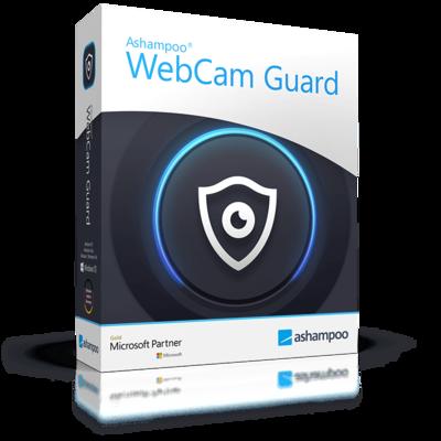Ashampoo WebCam Guard v1.00.10 - ENG