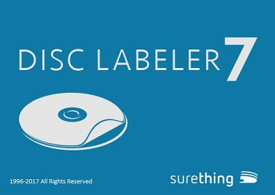SureThing Disk Labeler Deluxe Gold v7.0.70.0 DOWNLOAD ENG