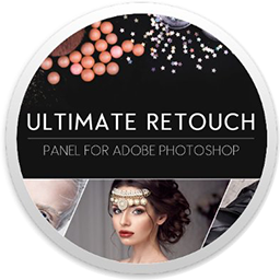 Ultimate Retouch Panel for Adobe Photoshop v3.7.60 - Eng