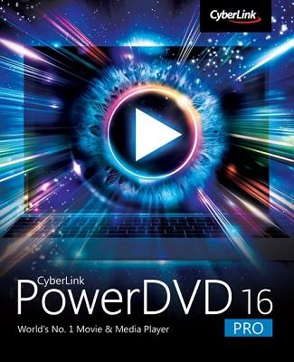 CyberLink PowerDVD Pro v16.0.1510.60 - Ita