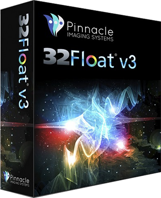 Pinnacle Imaging 32 Float v3.2.2 Build 13221 64 Bit - Eng