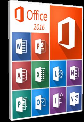 Microsoft Office 2016 RTM v16.0.12508.20000 (x86 x64 AIO) Insider - ITA