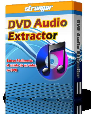 [PORTABLE] DVD Audio Extractor 8.1.1 Portable - ENG