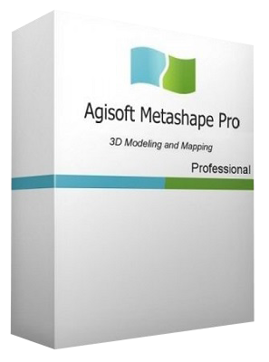 Agisoft Metashape Professional 1.6.1 Build 10009 x64 - ITA
