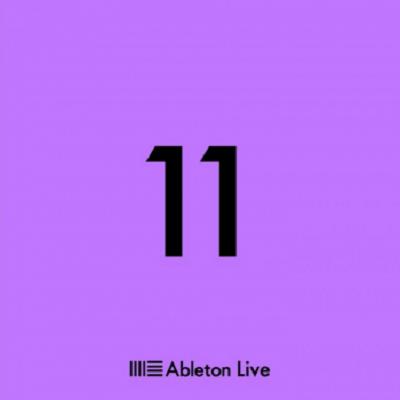 [MAC] Ableton Live 11 Suite v11.0.2 macOS - ITA