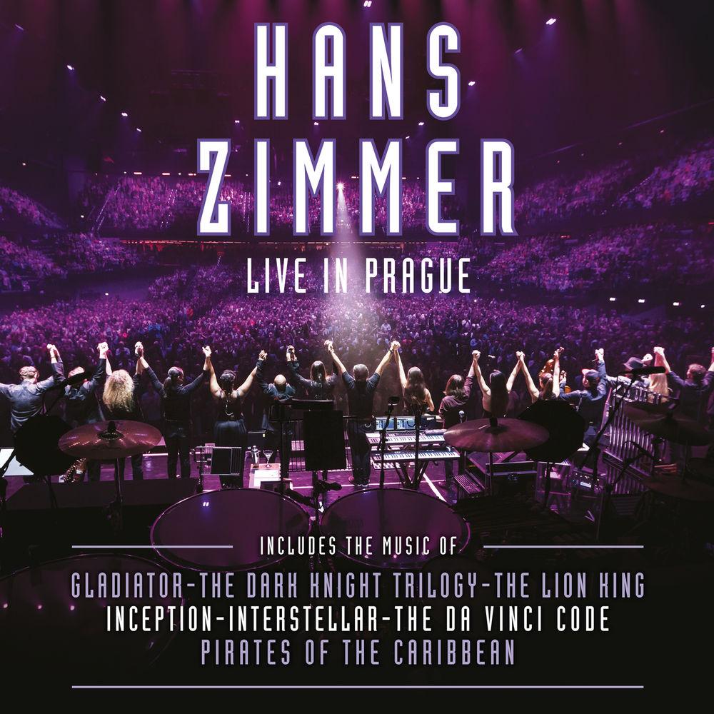 Hans Zimmer - Live In Prague (2017).mp3 - 320 Kbps