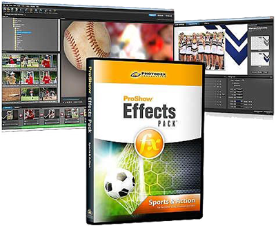Photodex ProShow Effects Pack v7.0 Retail DOWNLOAD ENG