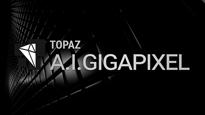 Topaz A.I. Gigapixel v4.0.2 x64 - ENG
