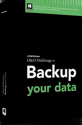 O&O DiskImage Professional Edition v10.5.149 BootCD - Eng
