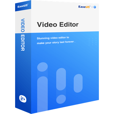[PORTABLE] EaseUS Video Editor 1.5.6.9 Portable - ITA