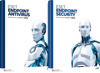 ESET Endpoint Security & Antivirus v7.0.2091.0 - ITA
