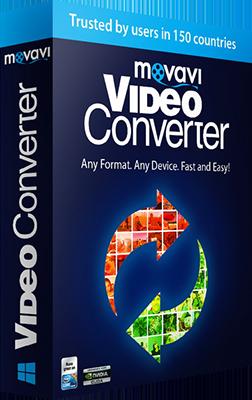 Movavi Video Converter v16.0.2 - Ita