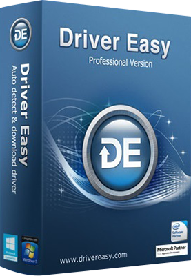 DriverEasy Professional v5.0.5.5083 - Ita