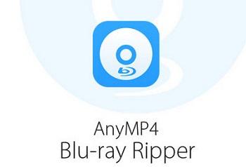 AnyMP4 Blu-ray Ripper v8.0.37 x64 - Eng