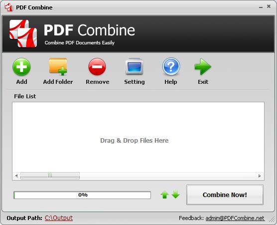 PDF Combine 3.4.1 - ENG
