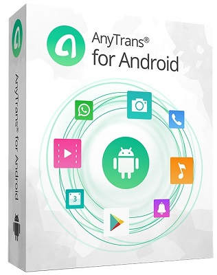 [MAC] AnyTrans for Android 7.1.0.20190329 macOS - ENG