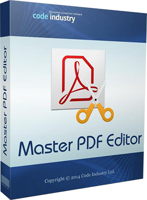 Master PDF Editor v5.3.20 - ITA