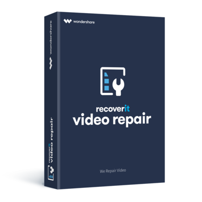 [PORTABLE] Wondershare Recoverit Video Repair 1.1.2.3 x64 Portable - ITA