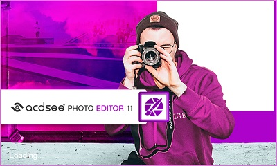 ACDSee Photo Editor 11.1 Build 97 x64 - ENG