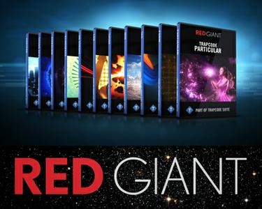 Red Giant Complete Suite 2021 (09.2021) - ENG