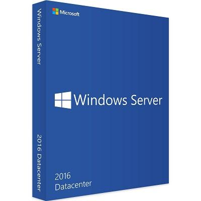 Microsoft Windows Server 2016 Datacenter x64 - Aprile 2021 - ITA