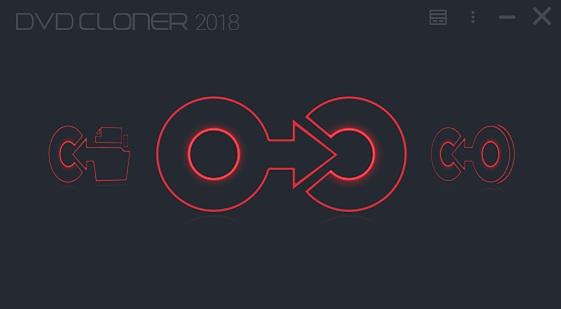 DVD-Cloner 2018 v15.00 Build 1431 - Ita