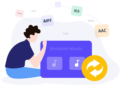 NoteCable Amazon Music Converter 1.0.0 - ITA