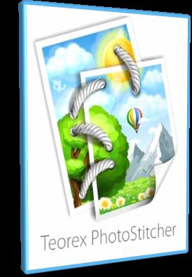 Teorex PhotoStitcher 2.1 - ENG