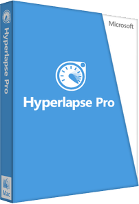 Microsoft Hyperlapse Pro v1.6.116.0 64 Bit DOWNLOAD ENG