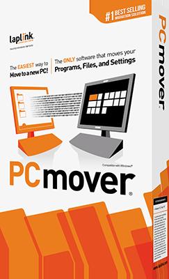PCmover Windows Upgrade Assistant v10.1.645 - Eng