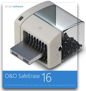 O&O SafeErase All Editions 16.4 build 70 - ENG