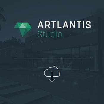 Artlantis Studio v7.0.2.2 64 Bit - Ita
